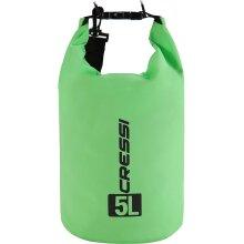 Cressi Waterproof Dry Bag for Water Sports Activities