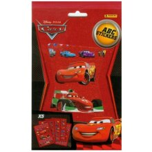 sticker sheets Cars 240 stickers