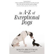 An A-Z of Exceptional Dogs