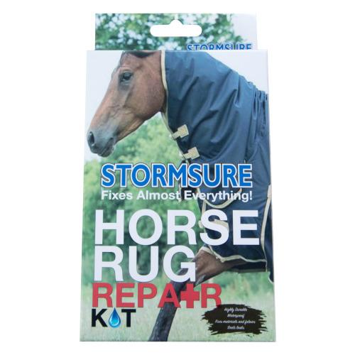 Stormsure Horse Rug Repair Kit