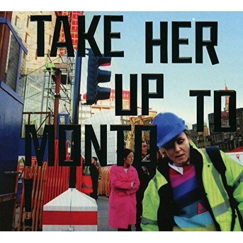 Roisin Murphy - Take Her Up to Monto [CD]