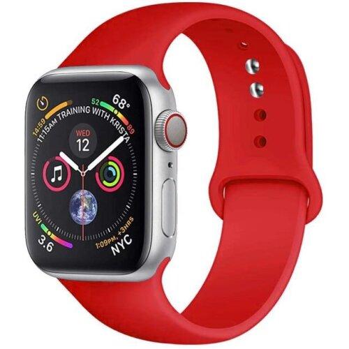Type 1 Sport Silicone Strap Belt Bracelet Correa for Apple Watch