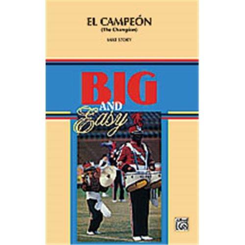 Alfred 00-26955 EL CAMPEON - THE CHAMPION-B&E