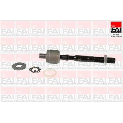 Rack End for Vauxhall Movano 2.5 Litre Diesel (01/01-12/06)