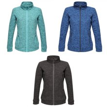 Regatta Womens/Ladies Thornly Full Zip Fleece