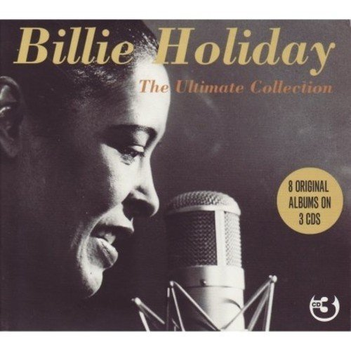 Billie Holiday - the Ultimate Collection [CD]