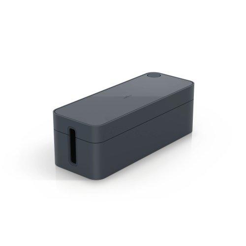 CAVOLINE® L Cable Management Box, Graphite