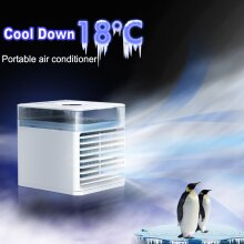 Air Conditioner Household Multifunctional with UV Germicidal Lamp