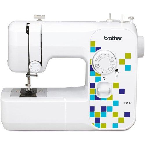 Brother LS14s Manual Stitch Sewing Machine
