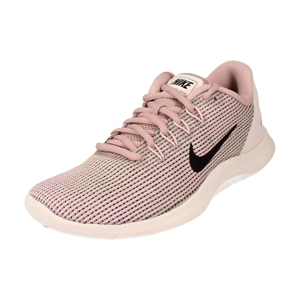(Size) Nike Womens Flex 2018 RN Running Trainers Aa7408 Sneakers Shoes