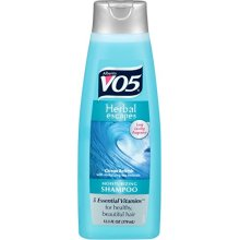 VO5 Herbal Escapes Shampoo Ocean Refresh 12 5 Ounce