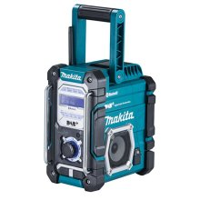 Makita DMR112 DAB/DAB+ Bluetooth Job Site Radio