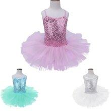 Kids/girls Ballet Dress Baby-children Flower Dress,  Clothing Ballerina Party Costumes