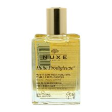 Nuxe Huile Prodigieuse Multi-Purpose Dry Oil 30ml For Women (UK)