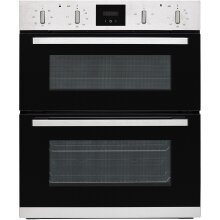 NEFF J1GCC0AN0B N30 Built Under 59cm A/B Electric Double Oven Stainless Steel