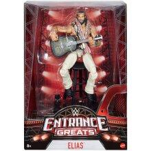 WWE Entrance Greats - Elias Figure