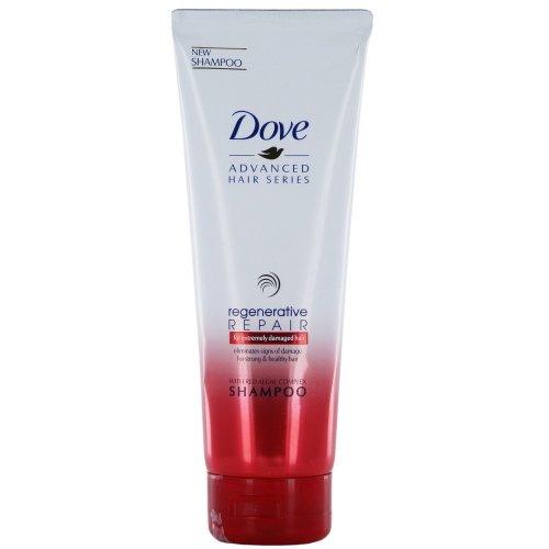 Dove Advanced Hair Series Regenerate Nourishment Shampoo, 250ml