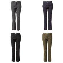 Craghoppers Womens/Ladies Kiwi Pro Trousers