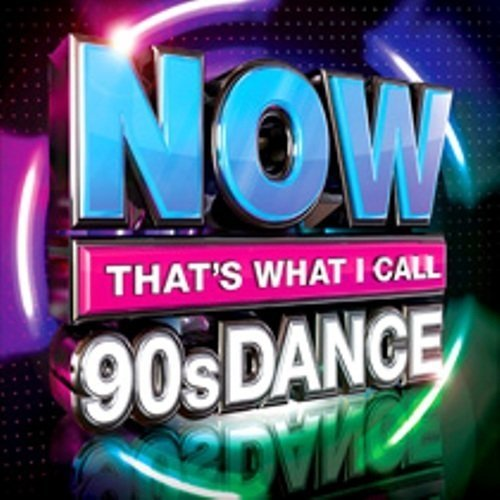 NOW Thats What I Call 90s Dance [CD]