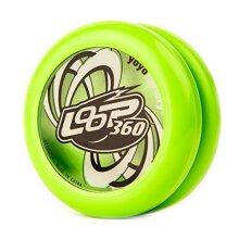 YoYoFactory Loop 360 Yo-Yo - green