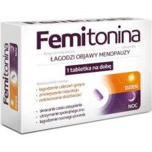 FEMITONINA 30 tab menopause symptoms  Lagodzaco na objawy menopauzy
