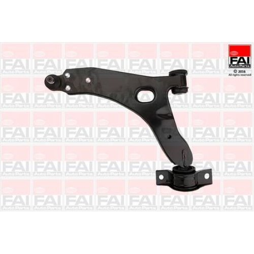Front Left FAI Wishbone Suspension Control Arm SS676 for Ford Focus 2.0 Litre Petrol (10/98-04/05)