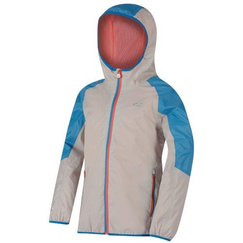 Regatta Teega Waterproof Reflective Boys Jacket