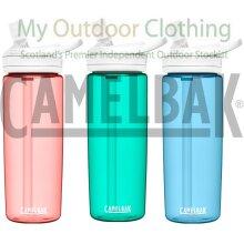 Camelbak Eddy+ 0.6L LE Colours Water Bottles