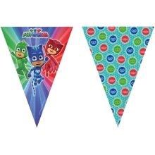 flag line PJ Masks 230 cm