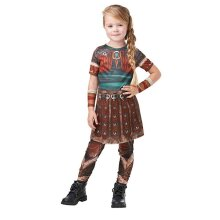 How To Train Your Dragon Girls Astrid Costume