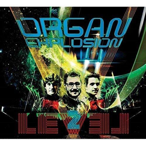 Organ Explosion - Level 2 [CD]
