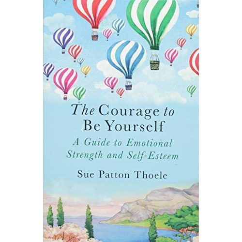 The Courage to be Yourself - Used