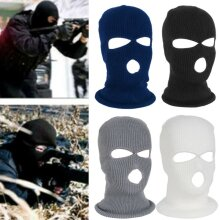 Adult Windproof Full Face Mask Balaclava Cycling Sport Helment Cover