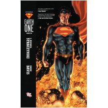 Superman: Earth One Volume 2 HC - Used