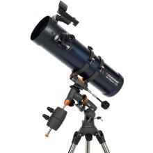 Celestron AstroMaster 130EQ 130mm f/5 Reflector Telescope
