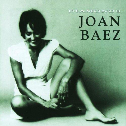 Joan Baez - Diamonds [CD]