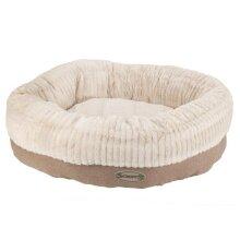 Scruffs Ellen Donut Pet Bed