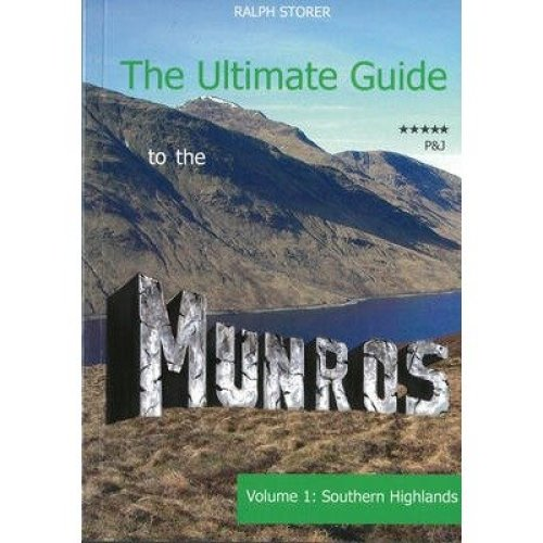 The Ultimate Guide to the Munros: Volume 1
