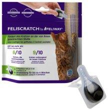 Feliway Felisc Anti-scratch Pipettes 9 x 5 ml