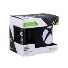 XBox Shaped Mug Official Gaming Novelty Oversized Ceramic Tea Coffee Drink
