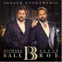 Ball And Boe - Back Together [CD]