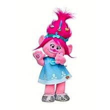 Build a Bear Poppy Troll Doll 15in. Stuffed Plush Toy