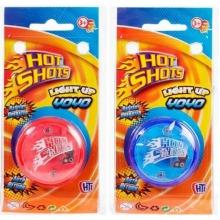 Hot shots light up yoyo