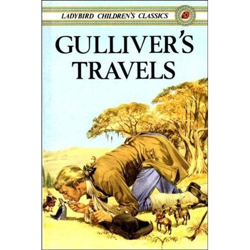 Gulliver's Travels (Ladybird Children's Classics)