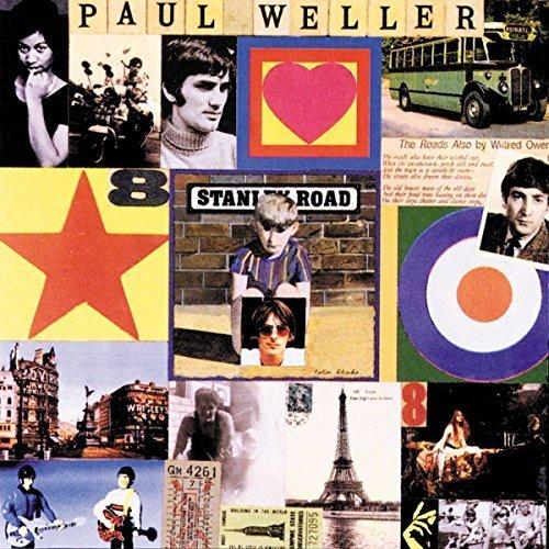 Paul Weller - Stanley Road [VINYL]