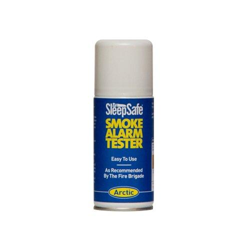 Arctic Hayes Smoke Alarm Tester Spray 140ml ARCPH043A