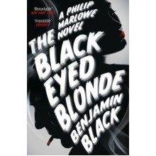 The Black Eyed Blonde - Used