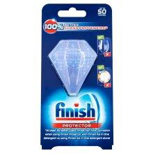 6pk Finish Glass & Dishwasher Protector
