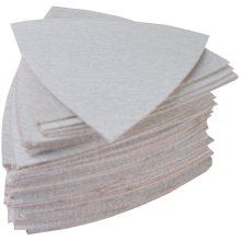 Fein FMM-Accy 400 Grit Super Soft Unperforated Sanding Sheet, Multi-Colour, 50-Pack