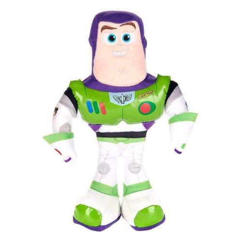 """Toy Story 4 Buzz Lightyear Plush Toy 10"""""""